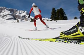 Italy's number one cross country skiing destination