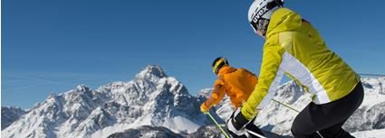 Ski passes & Prices